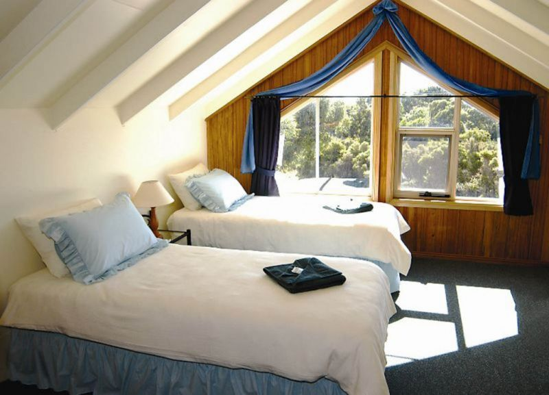 Arties Cottage Accommodation - New South Wales Tourism