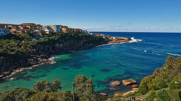 Bay View - New South Wales Tourism