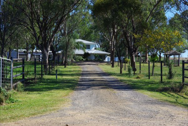 BelleBrook - New South Wales Tourism