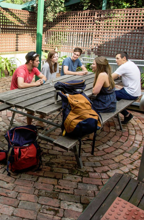 Bendigo Backpackers - New South Wales Tourism