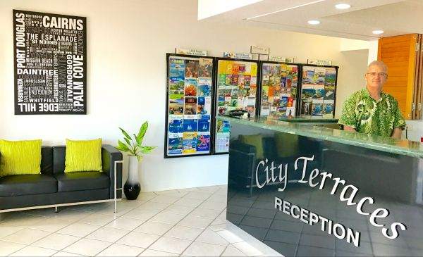 City Terraces - Holiday Apartments - New South Wales Tourism