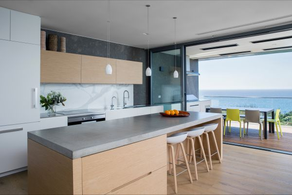 Denning Beach House - New South Wales Tourism