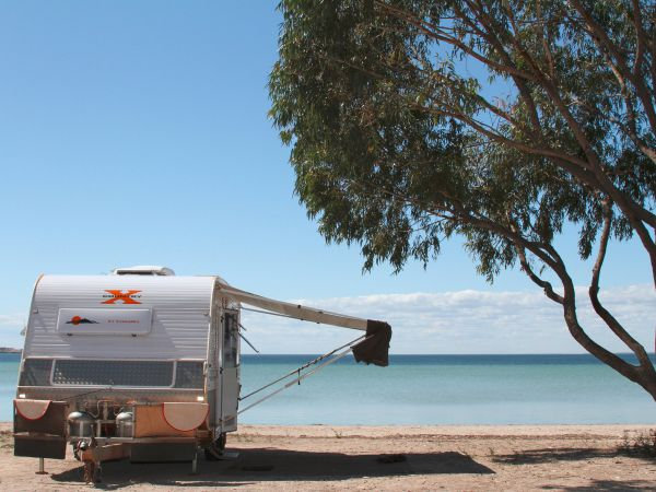 Discovery Parks - Streaky Bay Foreshore - New South Wales Tourism
