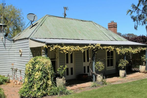 Drayshed Cottage - New South Wales Tourism