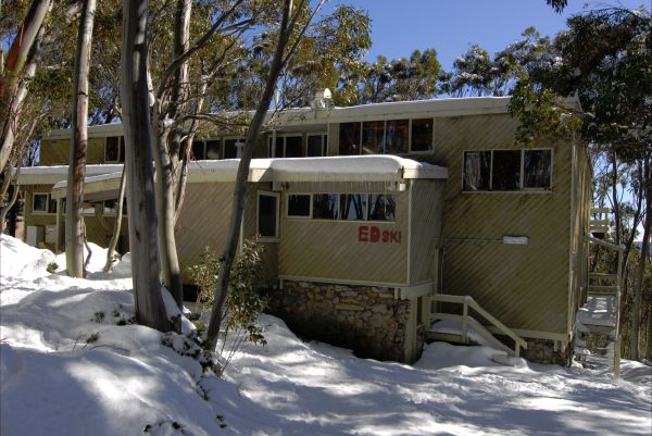 Edski Lodge - New South Wales Tourism