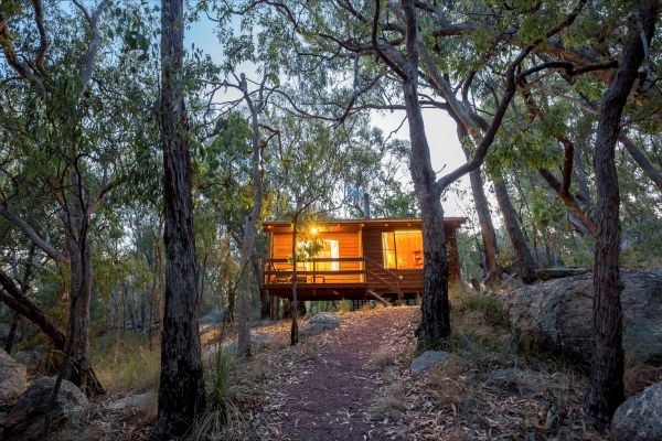 Granite Belt Brewery Retreat - New South Wales Tourism