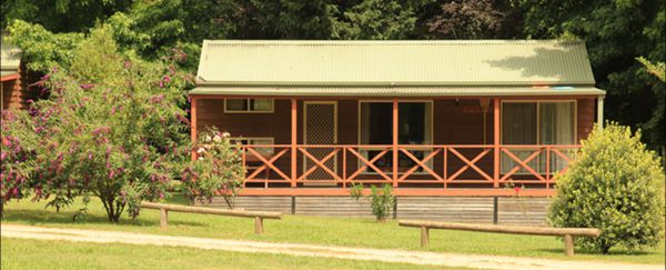 Harrietville Cabins and Caravan Park - New South Wales Tourism