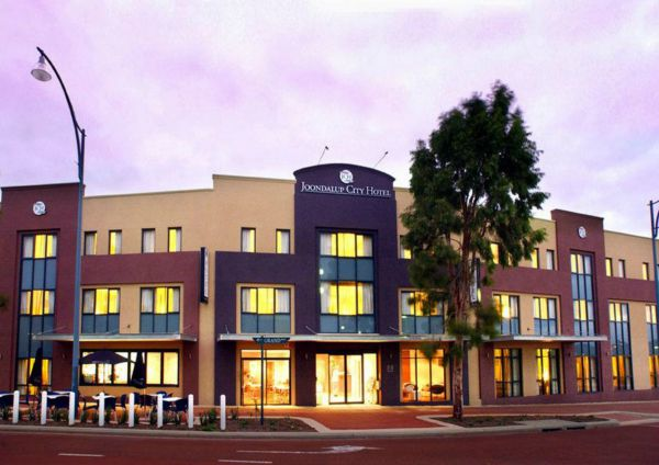 Joondalup City Hotel - New South Wales Tourism