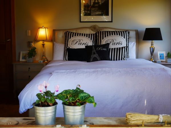 La Perrie Chalet Bed and Breakfast - New South Wales Tourism