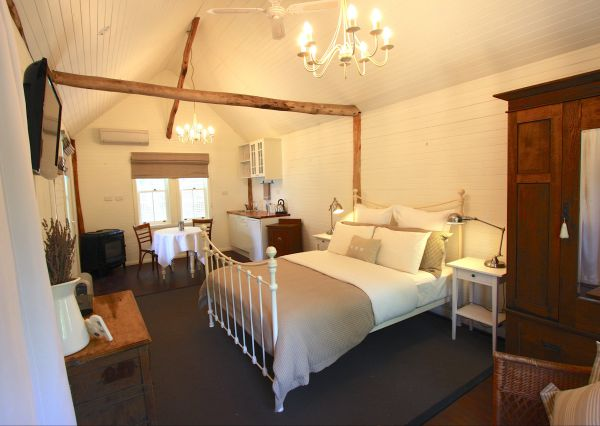 Laggan Cottage Bed and Breakfast - New South Wales Tourism