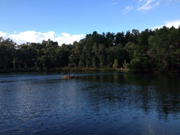 Lakeside Country Resort - New South Wales Tourism