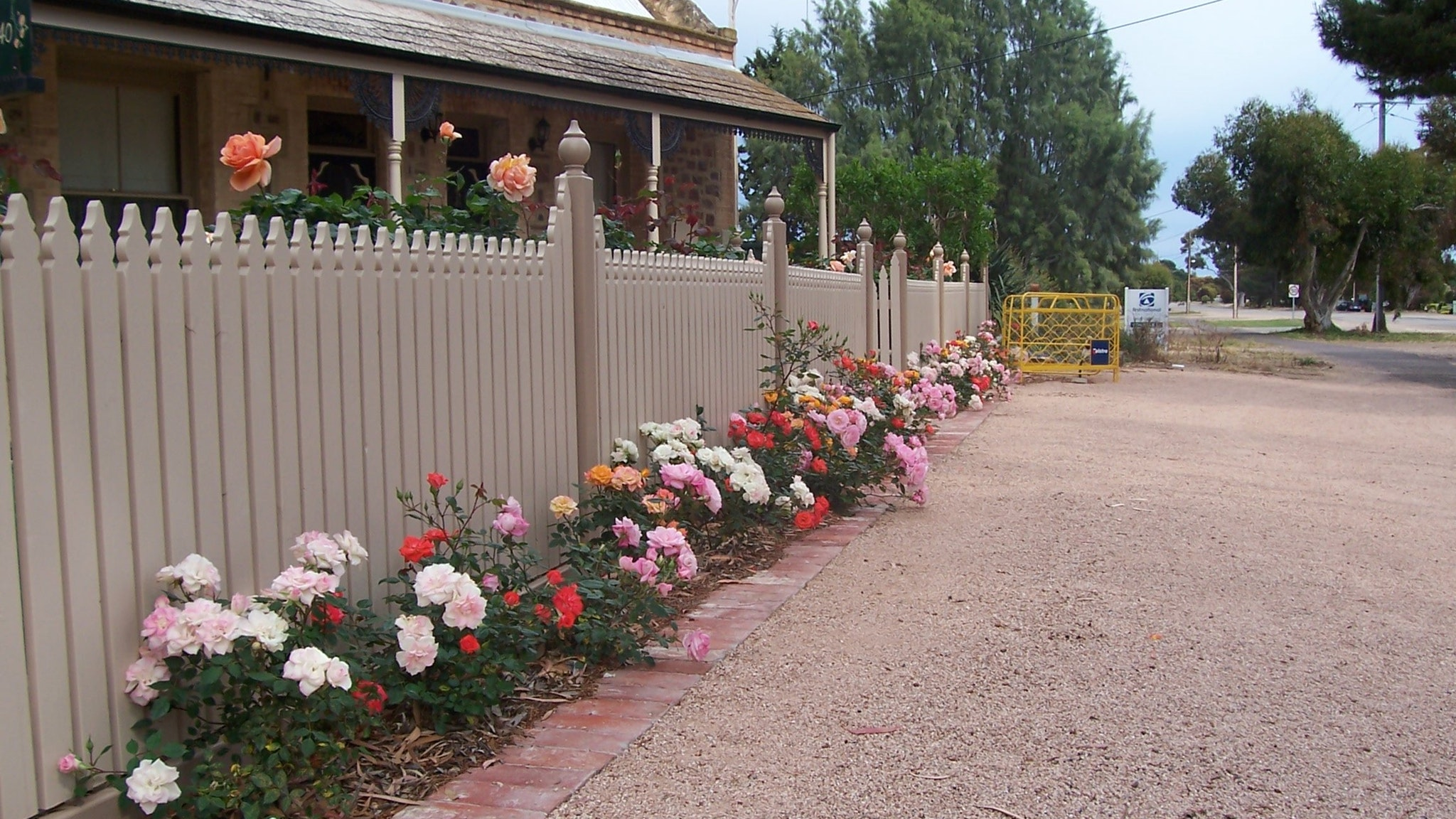 Amelia's Bed and Breakfast - New South Wales Tourism