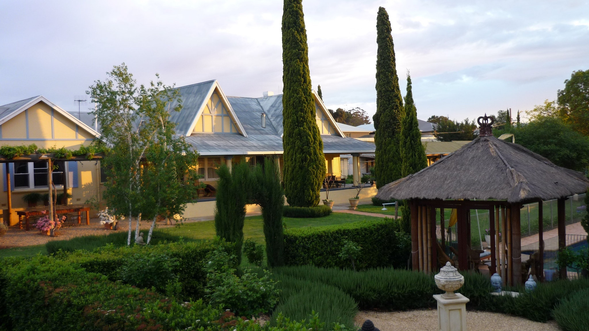 Berri Bed and Breakfast - New South Wales Tourism