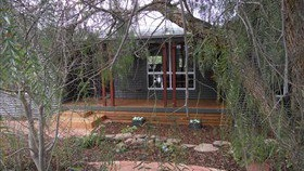 Rosebank Cottage - New South Wales Tourism