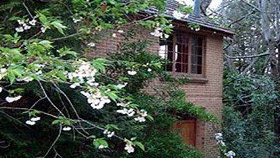 Crafers Cottages - Cherrytree Cottage - New South Wales Tourism