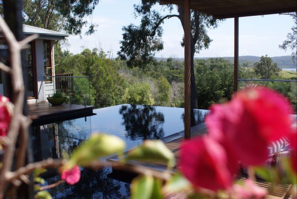 Murrah Luxury Holiday Accommodation - New South Wales Tourism