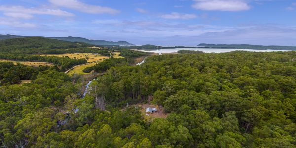 Saintys Creek Cottage - New South Wales Tourism