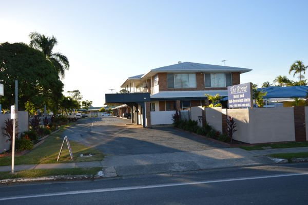 The Rover Holiday Units/Motel - New South Wales Tourism