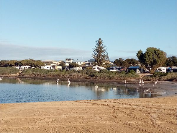 Venus Bay Caravan Park - New South Wales Tourism