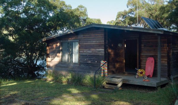 Weemalah Cottage - New South Wales Tourism