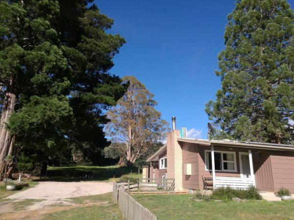A Place To Stay In Weldborough - New South Wales Tourism
