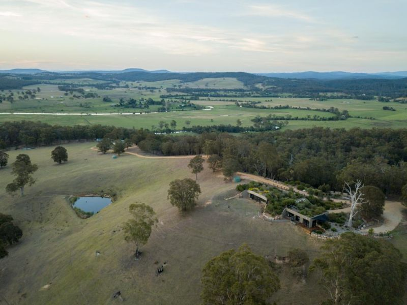 Down to Earth Farm Retreat - New South Wales Tourism