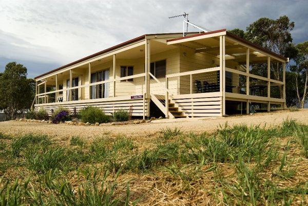 Allusion Cottages - New South Wales Tourism