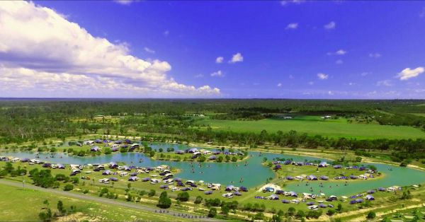 Australian Adventure Park - New South Wales Tourism