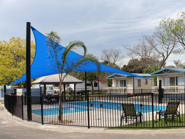 Barwon River Holiday Park - New South Wales Tourism