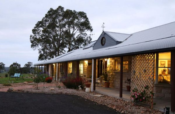 BellbirdHill Bed and Breakfast - New South Wales Tourism