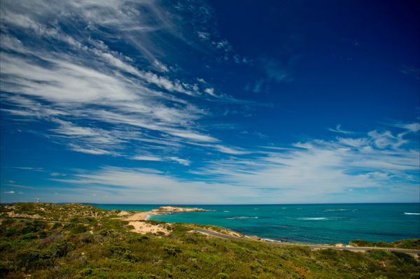Beachport Southern Ocean Tourist Park - New South Wales Tourism
