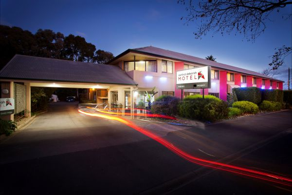 Central Deborah Motel - New South Wales Tourism