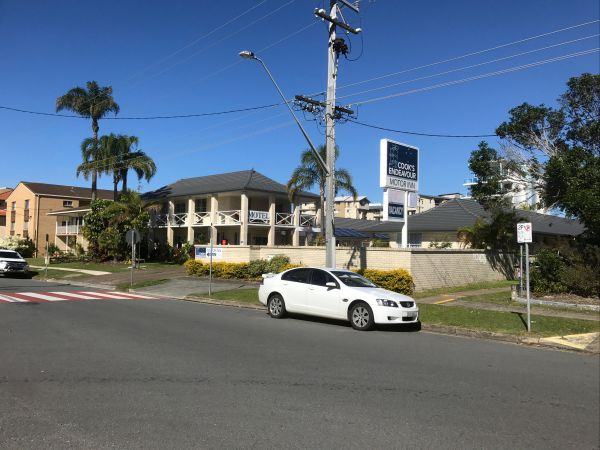 Cooks Endeavour Motor Inn - New South Wales Tourism