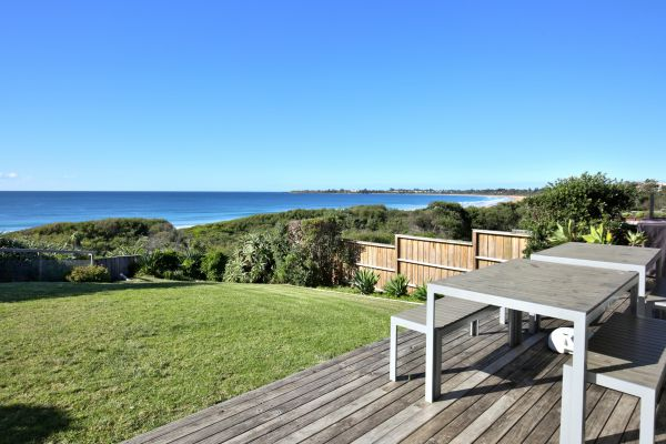 Culburra Beach House