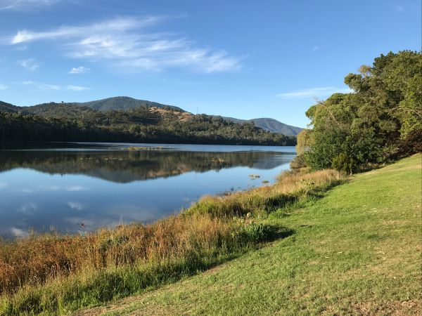 Eildon Pondage Holiday Park - New South Wales Tourism