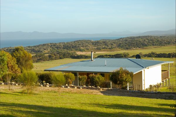 Emita Cottage - New South Wales Tourism