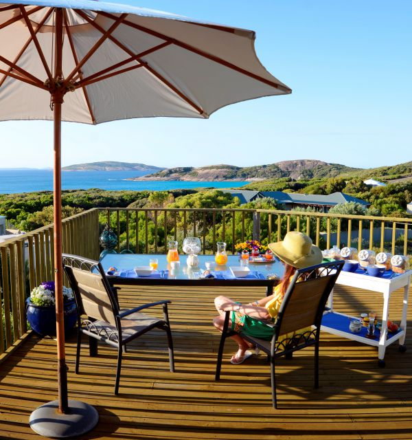 Esperance B and B by the Sea - New South Wales Tourism