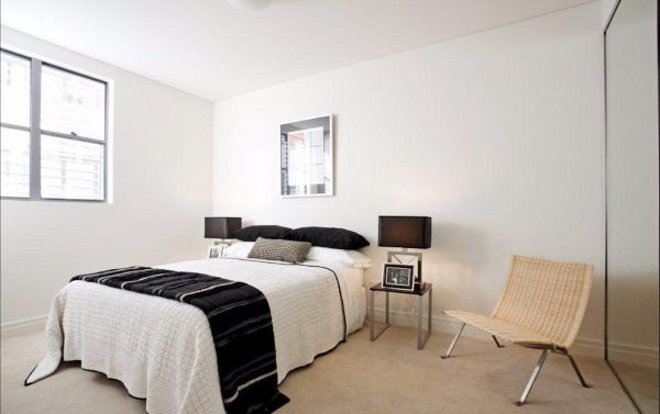 Executive Two Bedroom Unit Crows Nest - New South Wales Tourism