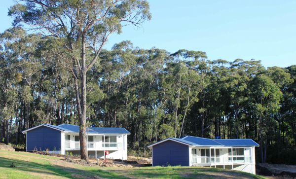 Greenwood Park Estate - New South Wales Tourism