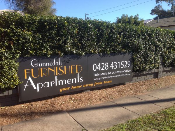 Gunnedah Furnished Apartments - New South Wales Tourism