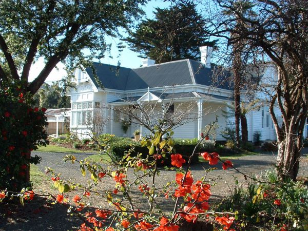 Huonville Guesthouse - New South Wales Tourism