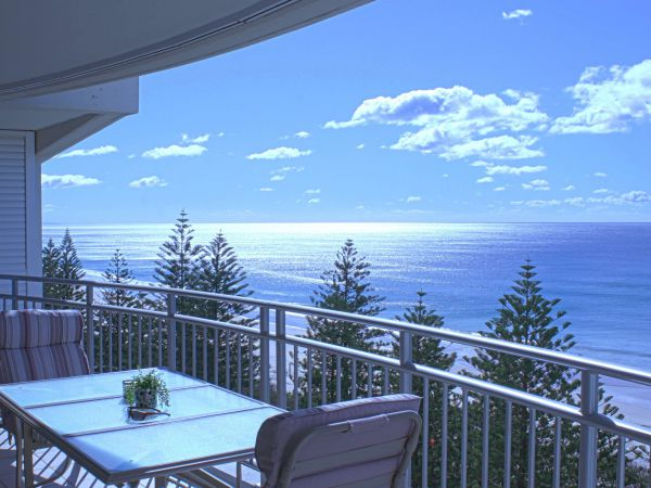 Indigo Blue Beachfront Holiday Apartments - New South Wales Tourism