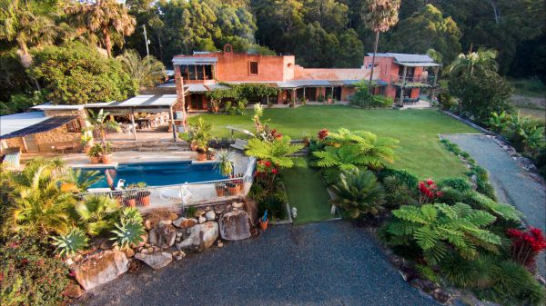 Indigal Hacienda Grande - New South Wales Tourism