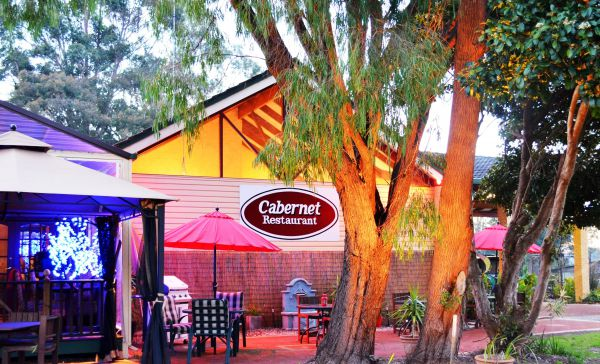 Kingsley Motel and Cabernet Restaurant - New South Wales Tourism