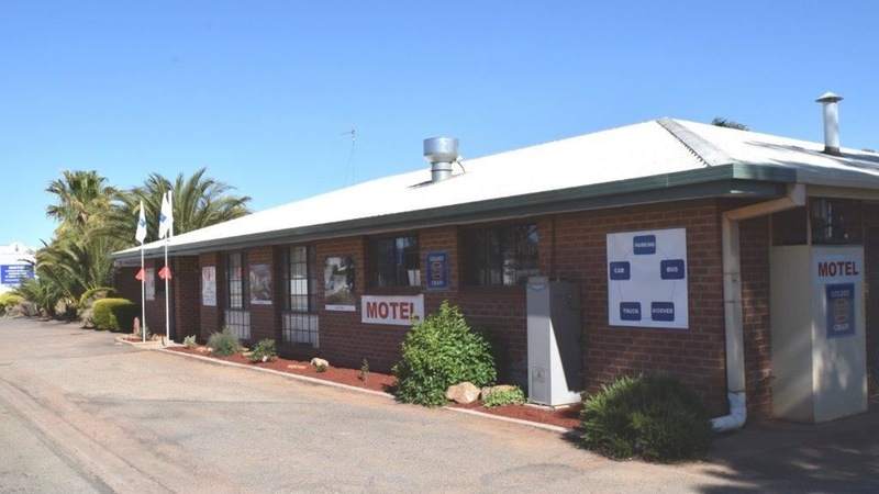 Roundhouse Motel - New South Wales Tourism