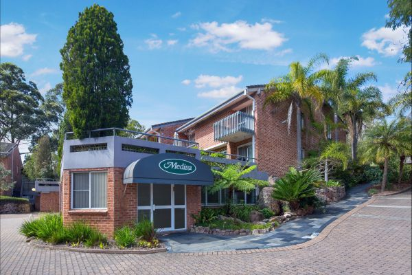 Medina Serviced Apartments North Ryde Sydney - New South Wales Tourism