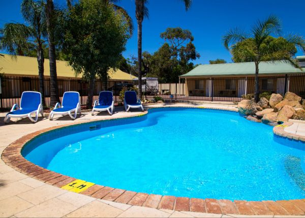 Pinjarra Motel - New South Wales Tourism