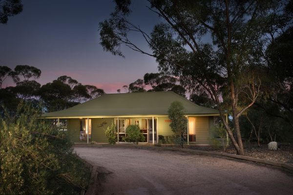 Riverbush Cottages - New South Wales Tourism