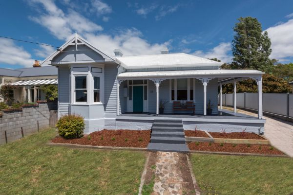 Rosie's House at Wynyard - New South Wales Tourism