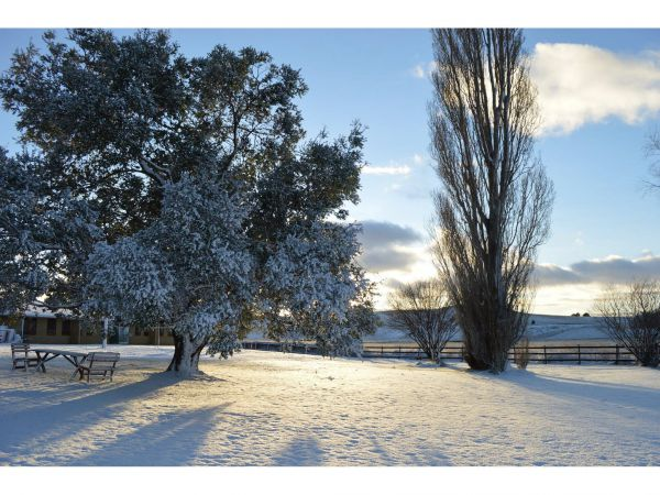 Snowy Mountains Resort and Function Centre